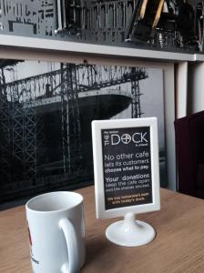 Dock Cafe
