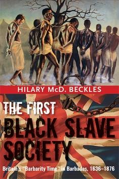 First-Black-Slave-Society